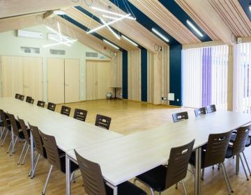 Konverentsisaal