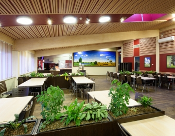 Söögisaal